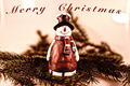 Merry Christmas Card - PhotoDune Item for Sale