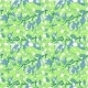 Green Seamless Pattern with Branches  - GraphicRiver Item for Sale