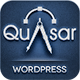 Quasar - Wordpress Theme with Animation Builder - ThemeForest Item for Sale