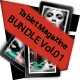 Tablet Magazine Bundle Vol.01 - GraphicRiver Item for Sale