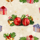 Christmas Seamless Patterns - GraphicRiver Item for Sale