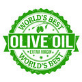 Olive Oil stamp - PhotoDune Item for Sale