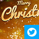 Christmas and Holiday Twitter Backgrounds Pack 01 - GraphicRiver Item for Sale