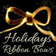 Ribbon Bow - Holidays Motion Package - VideoHive Item for Sale