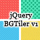 jQuery BGTiler - CodeCanyon Item for Sale