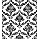 Seamless Damask Patterns  - GraphicRiver Item for Sale