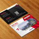 Architectural Corporate Business Card AN0133 - GraphicRiver Item for Sale