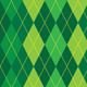 Set of Green Seamless Patterns for St Patricks Day - GraphicRiver Item for Sale