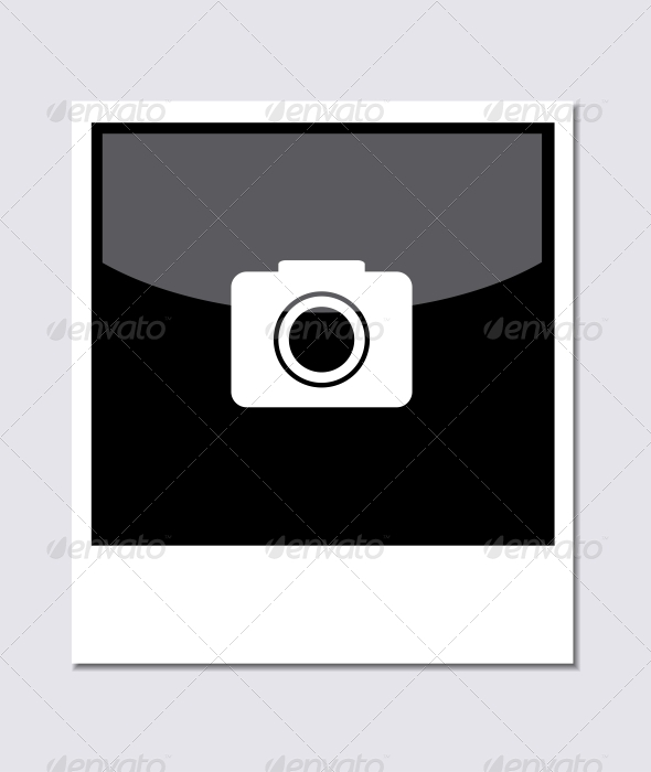 GraphicRiver Photo on Gray Background 6385719
