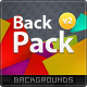 Back Pack - GraphicRiver Item for Sale