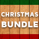 2014 Xmas - Christmas Party Flyer Bundle - GraphicRiver Item for Sale
