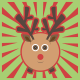 Reindeer - GraphicRiver Item for Sale