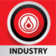 Industrial Icons - GraphicRiver Item for Sale