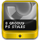 8 Groovy Photoshop Styles - GraphicRiver Item for Sale