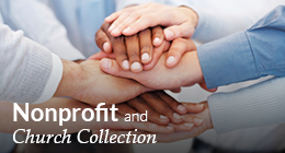Nonprofit and Church Collection