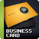 Business Card Vol. 01 - GraphicRiver Item for Sale