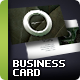 Business Card Vol. 02 - GraphicRiver Item for Sale