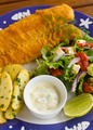 Tartare sauce With Fish - PhotoDune Item for Sale