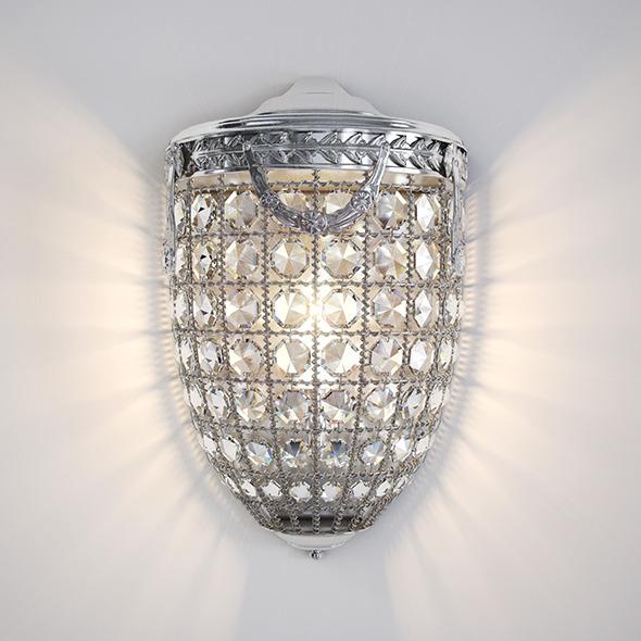 3DOcean Eichholtz Lamp Wall Emperor 6402950