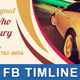 Car Facebook Timeline Covers Pack v3 - GraphicRiver Item for Sale