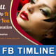 Spa Beauty Facebook Timeline Covers Pack v9 - GraphicRiver Item for Sale