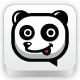 Panda Chat - GraphicRiver Item for Sale