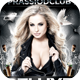 Deluxe Night Club Flyer Template - GraphicRiver Item for Sale