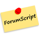 ForumScript - Forum Application for Facebook - CodeCanyon Item for Sale
