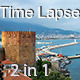 Timelapse View of Kizil Kule, Alanya, Turkey - VideoHive Item for Sale