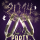 2014 New Year Party - GraphicRiver Item for Sale