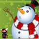 Christmas Banners with a Snowman  - GraphicRiver Item for Sale