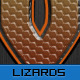 Lizard Style - GraphicRiver Item for Sale