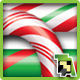 Candy Cane Brushes with Ready Made Assets - GraphicRiver Item for Sale