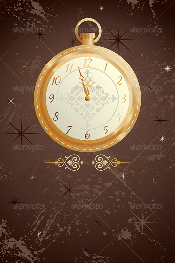 GraphicRiver New Year Celebration 6412848