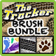 The Tracker Brush Bundle - GraphicRiver Item for Sale