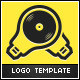 Clever Music Logo - GraphicRiver Item for Sale