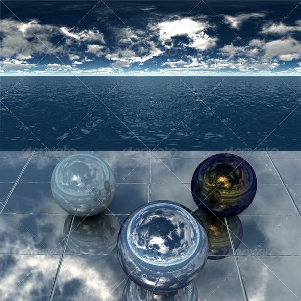 3DOcean Sea 103 6416154