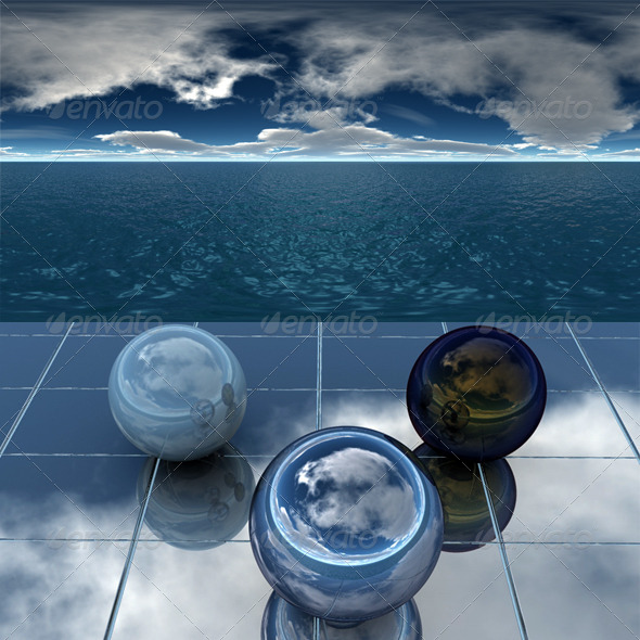 3DOcean Sea 104 6416168