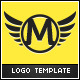 Motor Service Logo - GraphicRiver Item for Sale