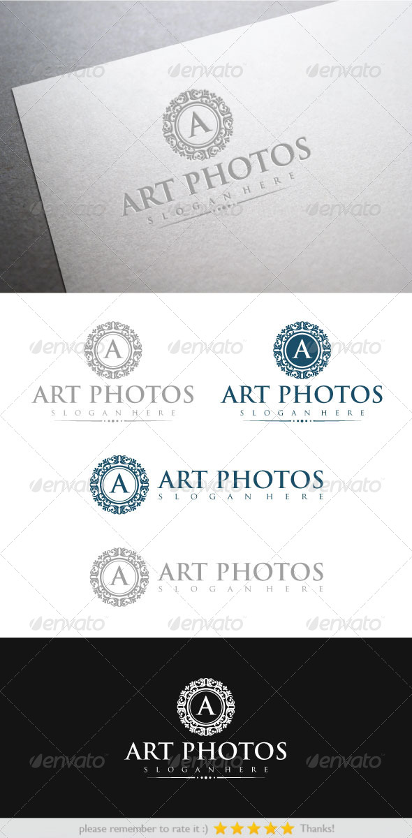GraphicRiver Art Photo 6417159