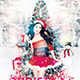 Christmas Madness Flyer - GraphicRiver Item for Sale