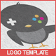 Gaming Bird - GraphicRiver Item for Sale