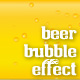 Beer Bubble Effect - ActiveDen Item for Sale