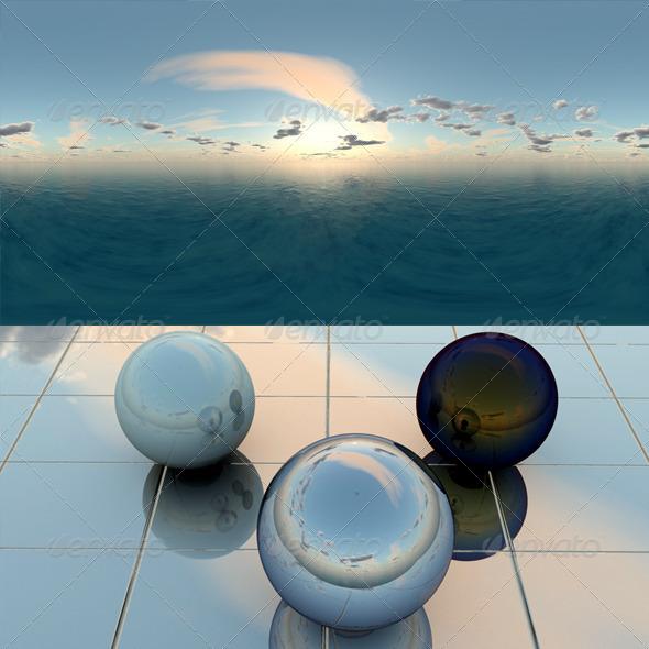 3DOcean Sea 10 670358
