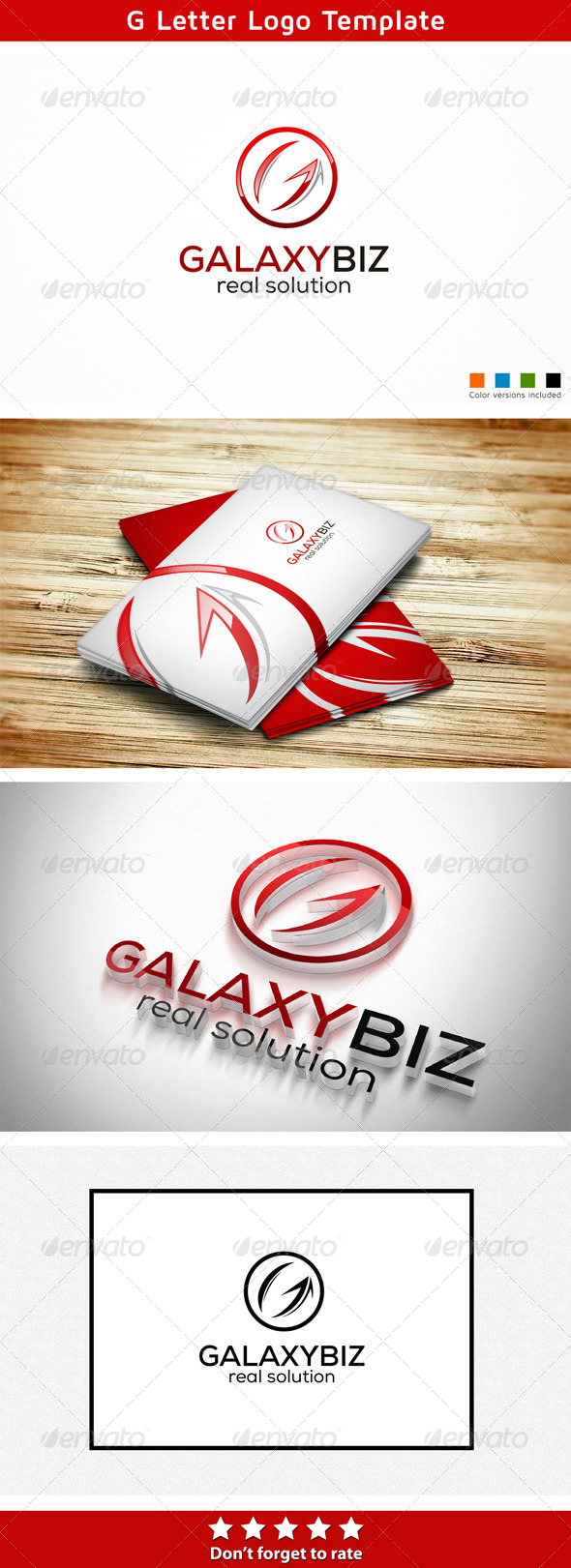 GraphicRiver Galaxy Trader 6423975