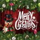 Christmas Backgrounds/Cards - GraphicRiver Item for Sale