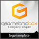 Geometric Box - GraphicRiver Item for Sale