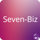 Seven-Biz - Responsive Multipurpose Drupal Theme - ThemeForest Item for Sale