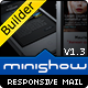 Minishow Responsive Email Template - ThemeForest Item for Sale