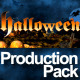 halloween production pack - VideoHive Item for Sale